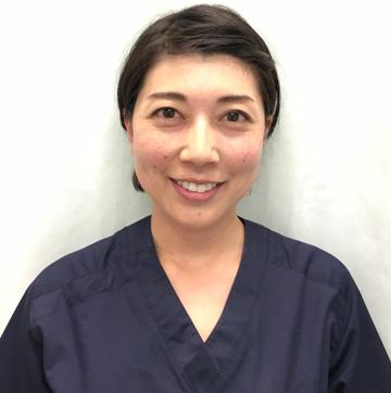 スタッフ 吉田 安澄
